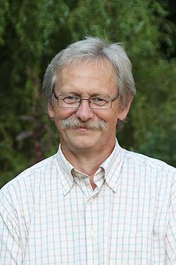 Baroch Karel