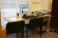Veřejná internetová stanice v oddělení pro děti