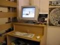 Veřejná internetová stanice v oddělení pro dospělé