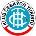 Klub českých turistů Nepomuk - logo