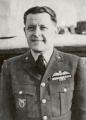 S/Ldr – plukovník Václav Šlouf DFC *08. 10. 1911 – †13. 04. 1976, RAF 787706 312. čs. peruť