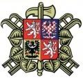 Hasičský znak - Sbor dobrovolných hasičů