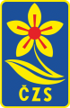 Český zahrádkářský svaz o.s. - logo