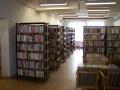 Městská knihovna - oddělení pro dospělé