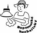Nepomucké kuchařinky o.s. - logo