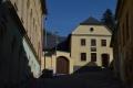 Rodný dům A. Němejce