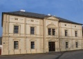 Zelenohorská pošta - Muzeum veteránů